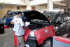 AUTOGROW Service and Quick Repair, Event Menarik Bagi Pecinta Otomotif